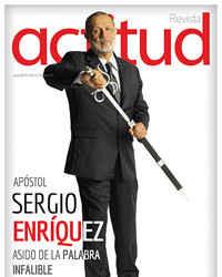 Revista actitud 50