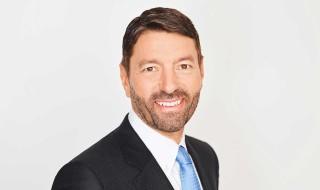 Kasper Rorsted Presidente del Consejo de Dirección de Henkel.